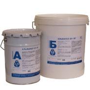 Эпоксидная грунтовка водоэмульгированная АЛЬФАПОЛ ЭП-1ВГ (грунт)