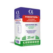 Промышленный пол безыскровый антистатический АЛЬФАПОЛ МБ(и) в упаковке 25 кг