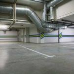 Безыскровый пол АЛЬФАПОЛ ВБ(и) для паркингов