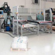 АЛЬФАПОЛ ЭП-2АС — полимерный антистатический пол для производственных помещений