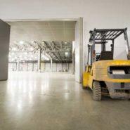 Топпинги — бетонные полы с упрочненным верхним слоем