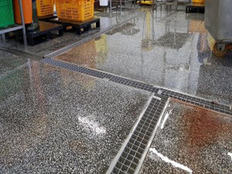 Мозаичный бетон цена купить бетон в осташкове