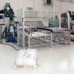 АЛЬФАПОЛ ЭП-2АС – полимерный антистатический пол для производственных помещений