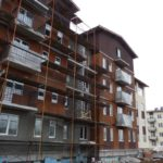 Штукатурка шуба – строительство в п. Щеглово