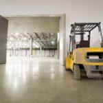 Топпинги – бетонные полы с упрочненным верхним слоем